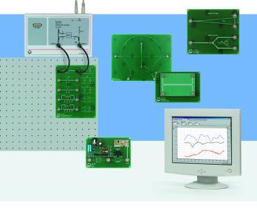 Aktive UHF-Komponenten
