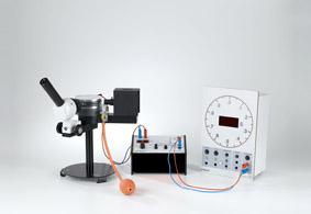 Bestimmung der elektrischen Elementarladung nach Millikan und Nachweis der Ladungsquantelung