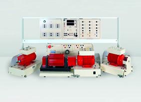 Electrical Machines Core System