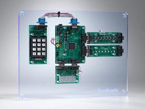 FPGA-Trainer