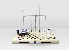 Antenna System Deminstrator