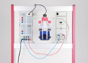 Chemische Verfahrenstechnik: Blue-Bottle-Prozess