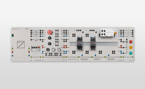 Contactor Controls with Training Panels 230 V  AC