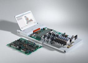 COM3LAB Multimedia: Basics of Automation Technology