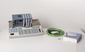 Siemens PLC S7-1516 PN/DP Trainer Package