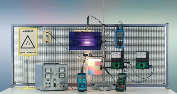 Ü 4.140 Lichttechnik