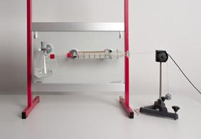 Konzentration und Reaktionsgeschwindigkeit: Magnesium in starken und schwachen Säuren