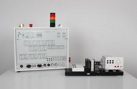 Fault Simulator: Contactor Circuits