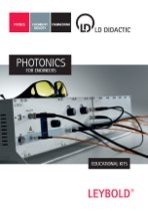 Fibre Optics & Lasers - Photonics for Engineers