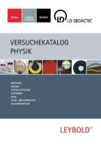 Demonstrationsversuche Physik