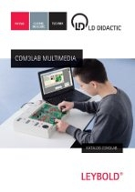 COM3LAB Multimedia